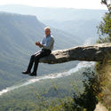 Leopard Rock - RPA