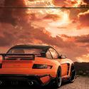 Porsche RSGTR