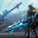 World of Warcraft-Thunderfury, Blessed Blade of the Windseeker