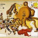 Europa, 1900 rok