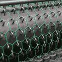 Produkcja siatki ogrodzeniowej