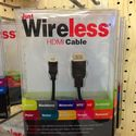 Bezprzewodowy kabel