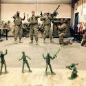 żołnierzyki