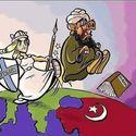Europa vs. Muzułmanizm