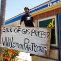 Zmęczony podwyżkami cen gazu?