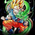 Son Goku #1