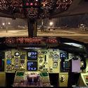 B-767 i moskiewska noc