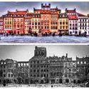 Rynek Starego Miasta - 1939-2009