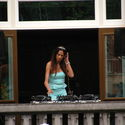 Dj's 2 ; Queen's Day Amsterdam 2012