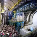 Odkrycie nowej cząstki przez fizyków CERN