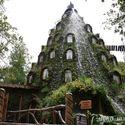 Magic mountain hotel in chile!