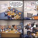 Na zebraniu