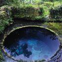 magiczna studnia