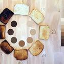 żyt toster