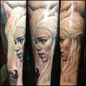 Kalisi tattoo