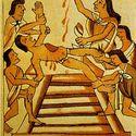 Wyrwane serca, zjedzone nogi. Czy Aztekowie naprawdę byli sadystycznymi barbarzyńcami?