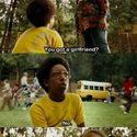 Masz dziewczynę ?
