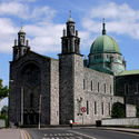 Katedra w Galway Irlandia