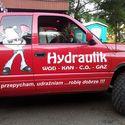 Hydraulik ;)